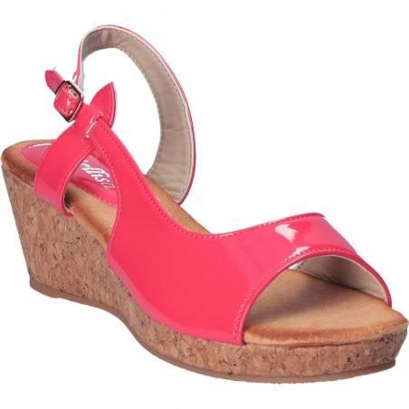 Sandale dama casual fuchsia marca Mellisa VGFY67FU.MS