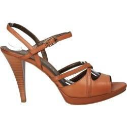 Sandale din piele clasice, din piele naturala