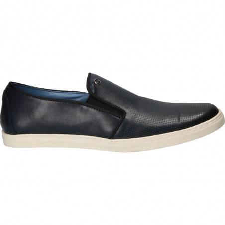 Pantofi barbati casual albastru marca Timer VGT059347MB-131