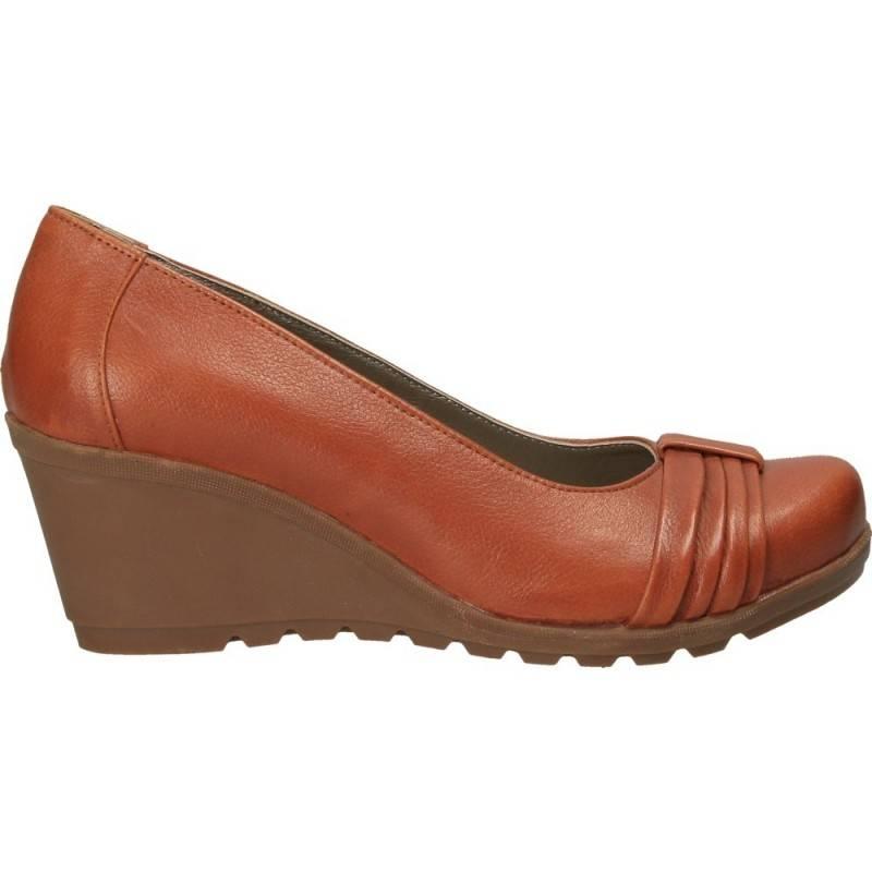cele mai recente informatii pentru frumosi pantofi Pantofi clasici de dama, cu platforma