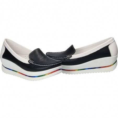 Pantofi fashion, cu platforma, pentru femei