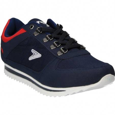 Pantofi Timer, de Sport, pentru Femei, bleumarin