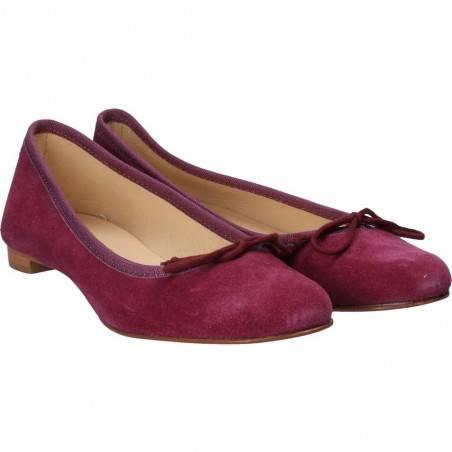 Pantofi Femei Balerini mov