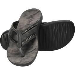Saboti flip flop, pentru barbati, marca Fly Shoes