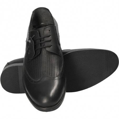 Pantofi de gala pentru barbati, marca Best Walk