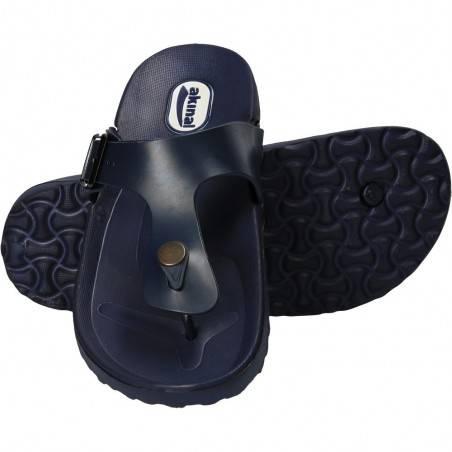Slapi flip flops pentru barbati, marca Akinal