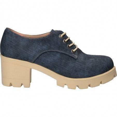 Pantofi cu platforma pentru femei, marca Merry Pace