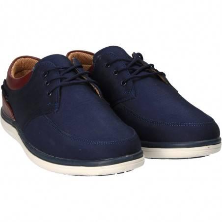 Pantofi casual, Timer, material textil, pentru barbati