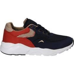 Pantofi sport barbati bordo marca Masst Coton VGT2017BBO