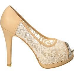 Pantofi Femei VGFGY389-11BE.MS-194
