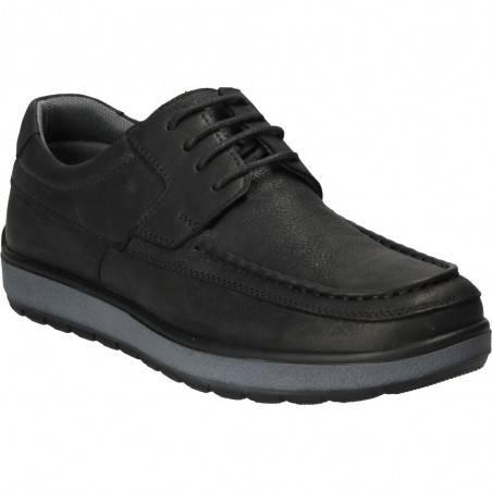 Pantofi Barbati Da Vinci, din piele naturala