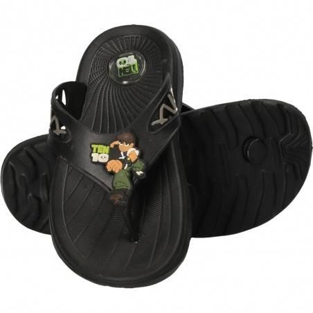 Slapi flip-flops, din spuma, pentru baieti