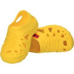 Pantofiori galbeni, din spuma pentru copii, BellaKids