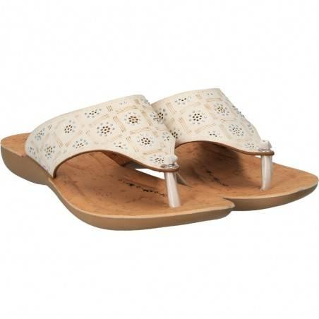 Slapi glamour flip flops, marca Fly Shoes