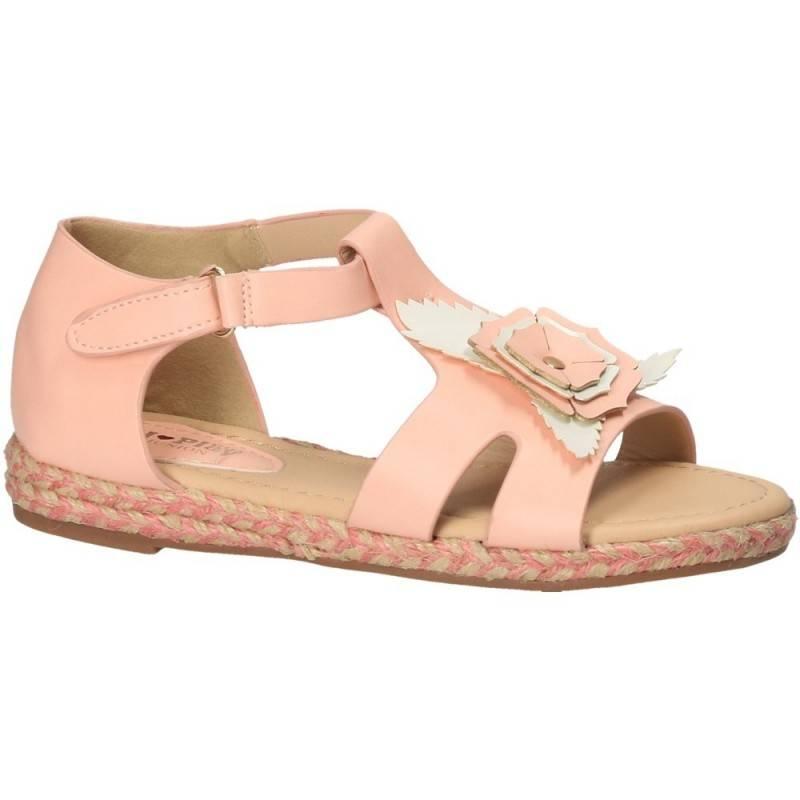Sandale fete SMS0767RO