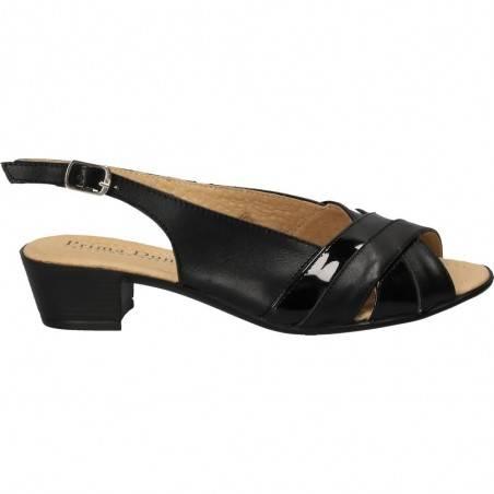Sandale de dama, stil clasic, piele naturala