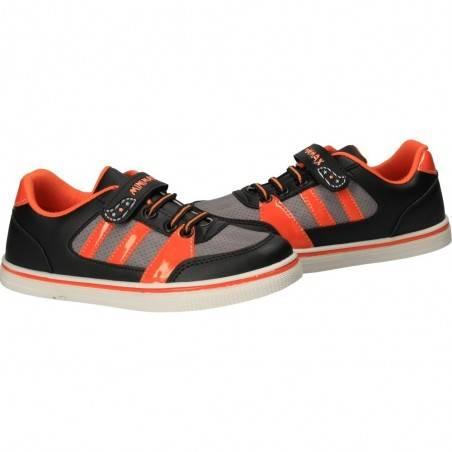 Pantofi moderni, cu scai, pentru baieti
