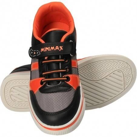 Pantofi Baieti VGTF801NP-996