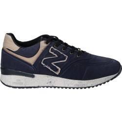 Pantofi sport barbati albastru marca Masst Coton VGT4040BBE
