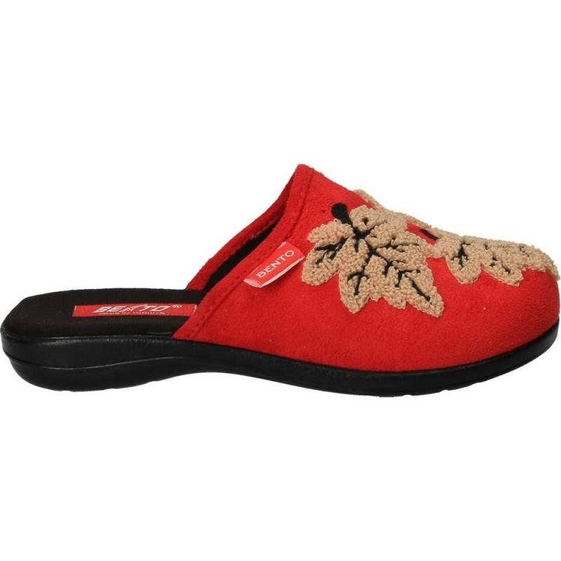 a7fd972b475 Papuci de casa pentru femei, marca Bento
