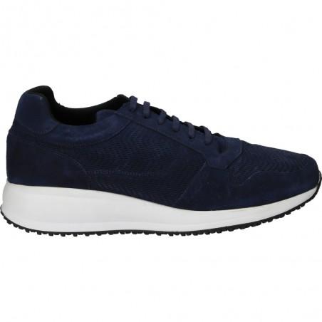 Pantofi barbatesti de calitate, sport, marca Da Vinci