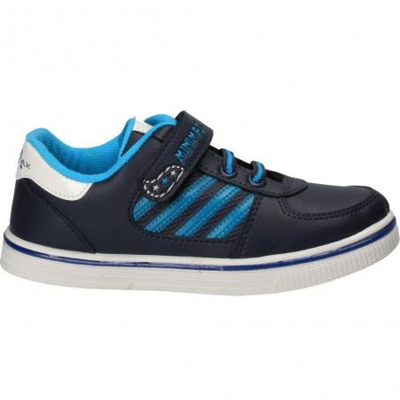 Pantofi albastri, sport, pentru baieti
