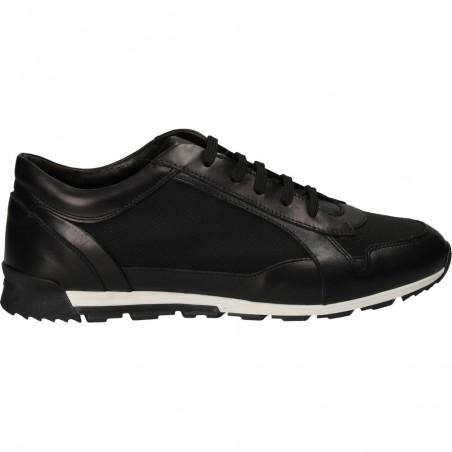 Pantofi din piele si plasa, marca Energy