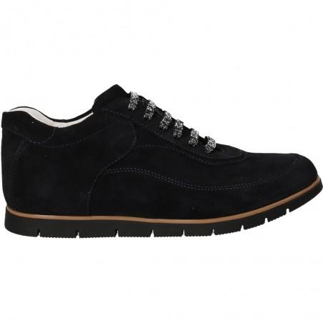 Pantofi din piele întoarsă, pentru femei