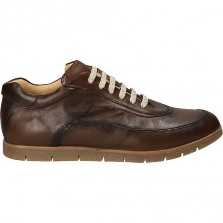 Pantofi de dama, casual, din piele naturală
