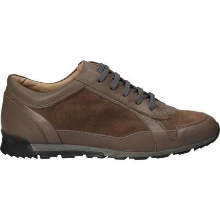 Pantofi barbatesti, din piele naturala