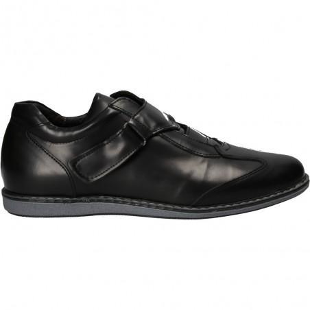 Pantofi barbati din piele naturala, stil urban