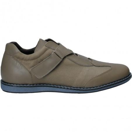Pantofi barbatesti, eleganti, ajustabili cu scai