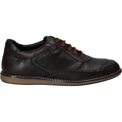 Pantofi barbatesti maro,...