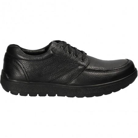 Pantofi din piele pentru barbati , marca Da Vinci