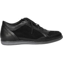 Pantofi din piele naturala,...