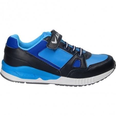 Pantofi Albastri de Sport, pentru Baieti