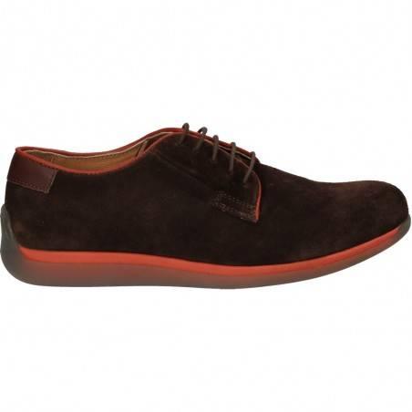 Pantofi trendy din piele intoarsa, pentru barbati