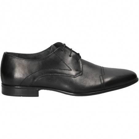 Pantofi clasici office, din piele, pentru barbati