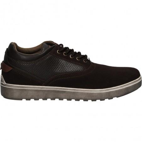 Pantofi barbatesti moderni cu talpa groasa