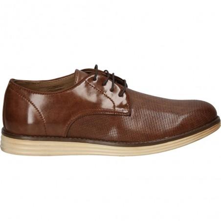 Pantofi clasici cu perforatii, pentru barbati