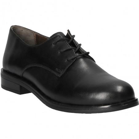 Pantofi streetwear, de dama, piele naturala