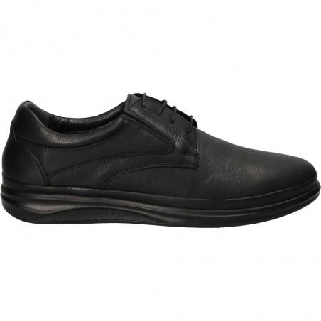 Pantofi barbatesti casual, din piele naturala
