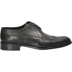 Pantofi barbatesti Oxford,...
