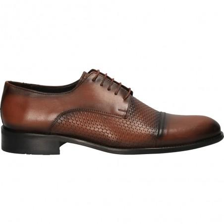 Pantofi barbatesti de gala, din piele naturala