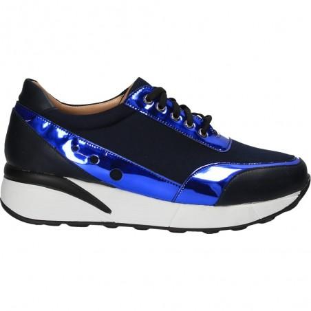 Pantofi fashion, cu talpa groasa, pentru femei