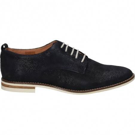 Pantofi de dama, in stil urban, piele naturala