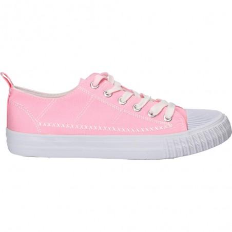Tenisi trendy, roz, pentru tineret