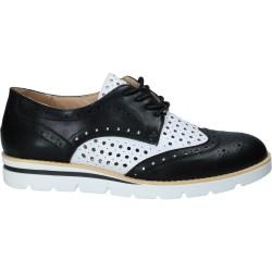 Pantofi Oxford, stil retro,...