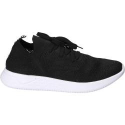 Pantofi negri de sport,...