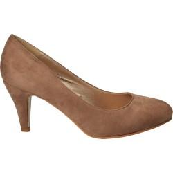 Pantofi clasici din velur...